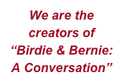 We are the